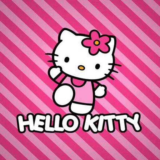 Hello Kitty Boyama Oyunu